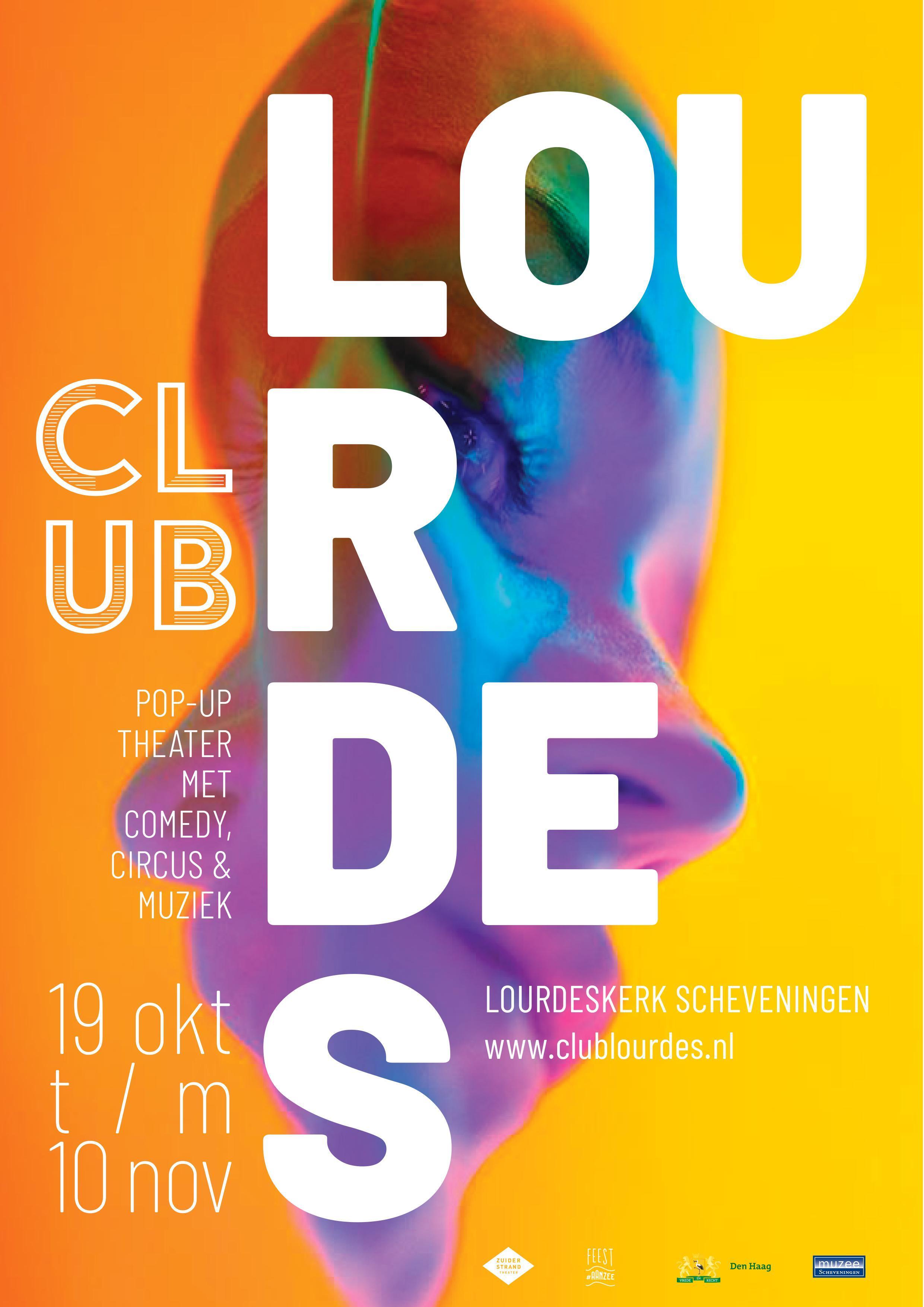 Club Lourdes identiteit