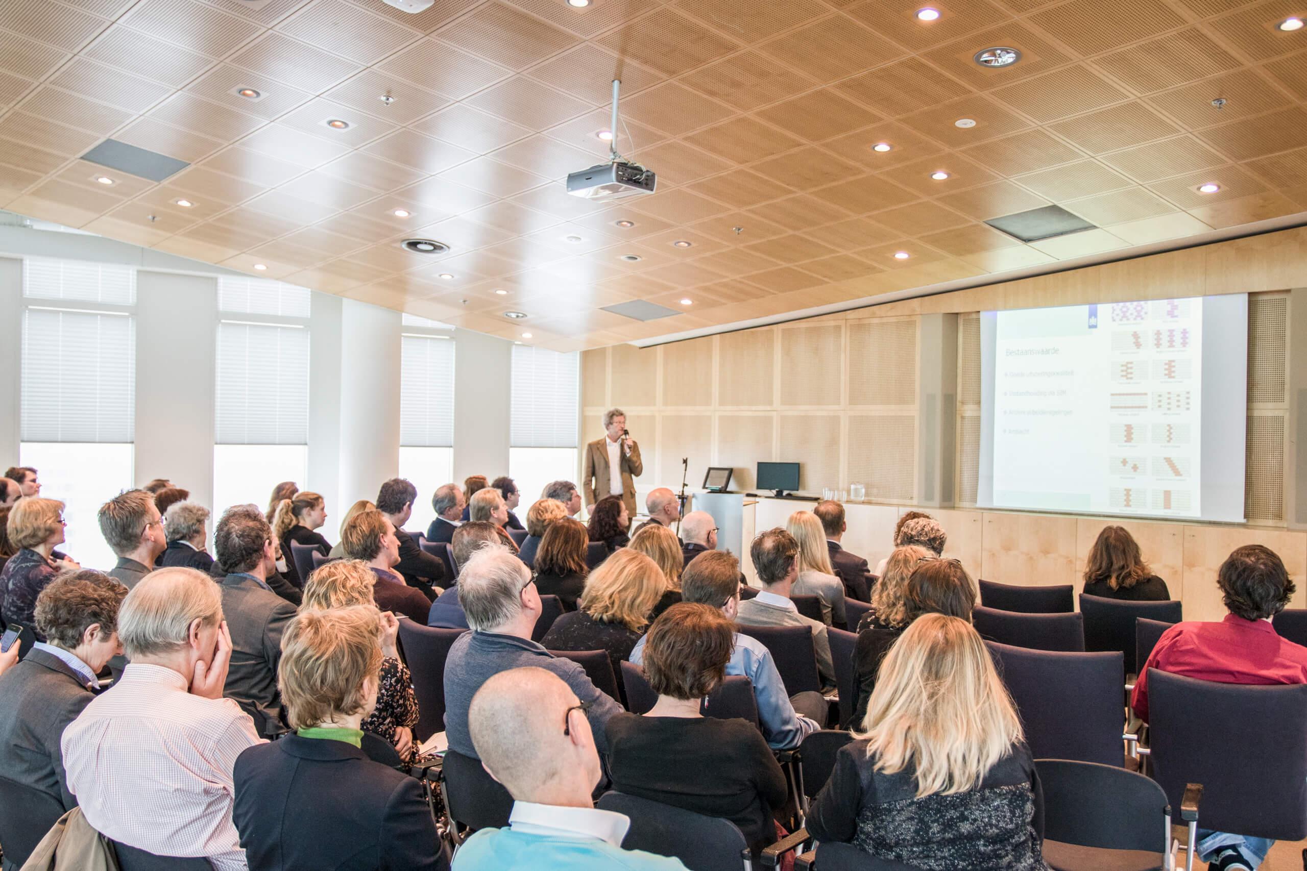 Presentatie, Erfgoed Balans, rapportage, Studio Duel
