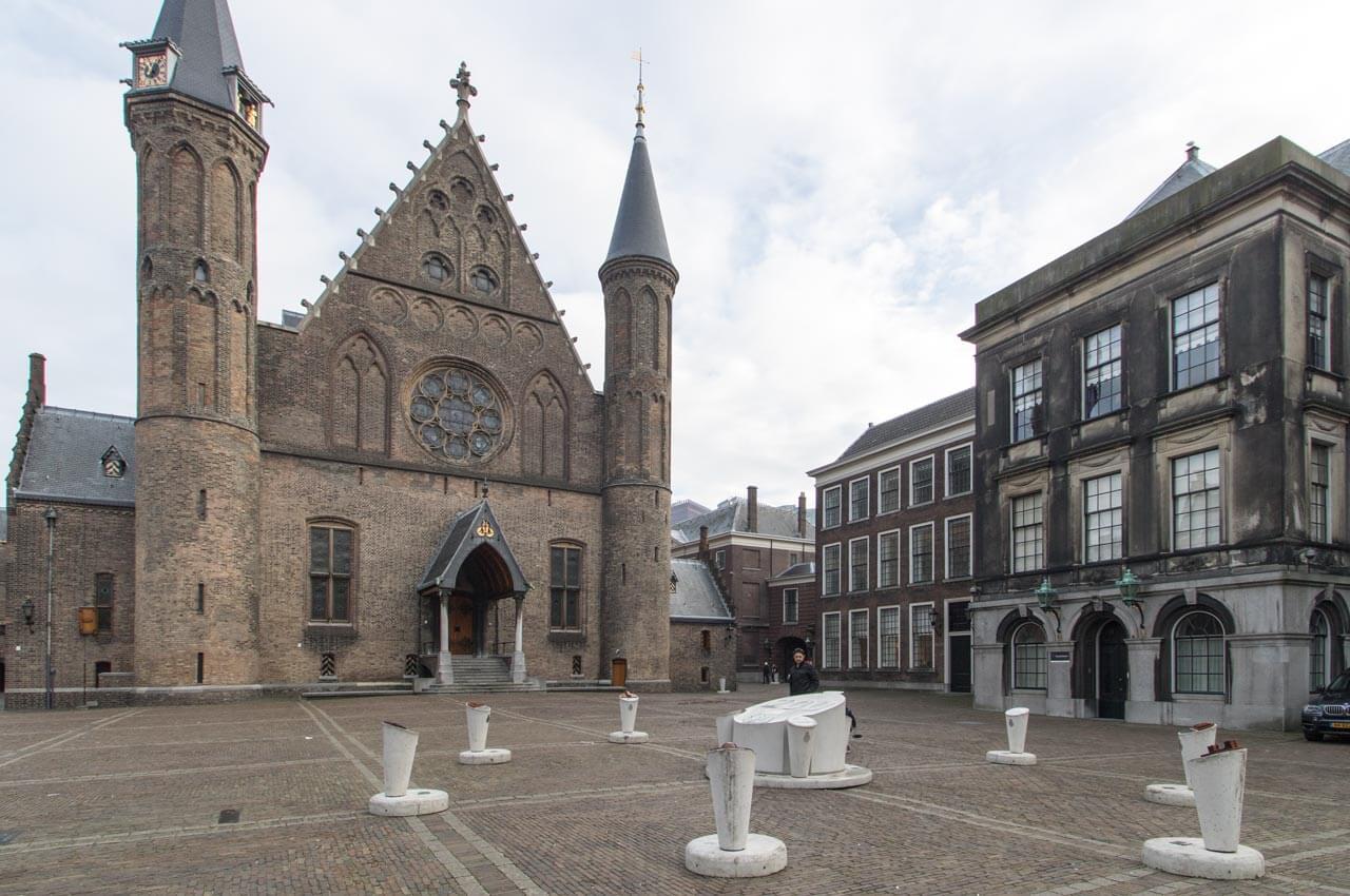 Staten Generaal, 200 jaar, expositie, Den Haag, Studio Duel