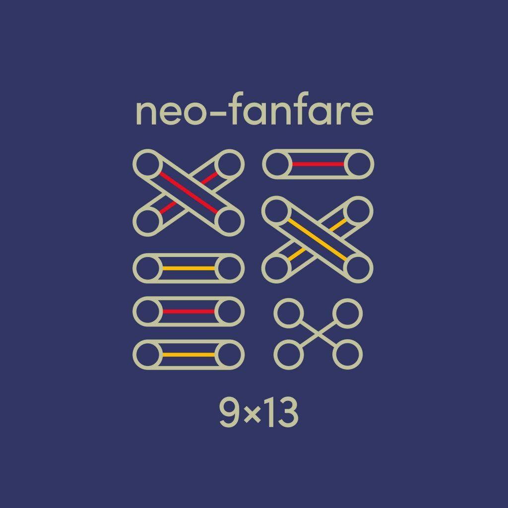 NEO Fanfare / identity