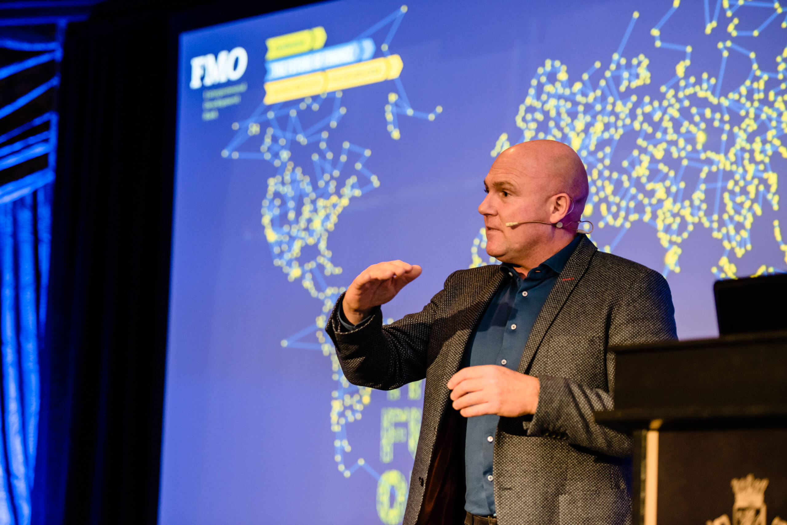 FMO / Future of finance 2016