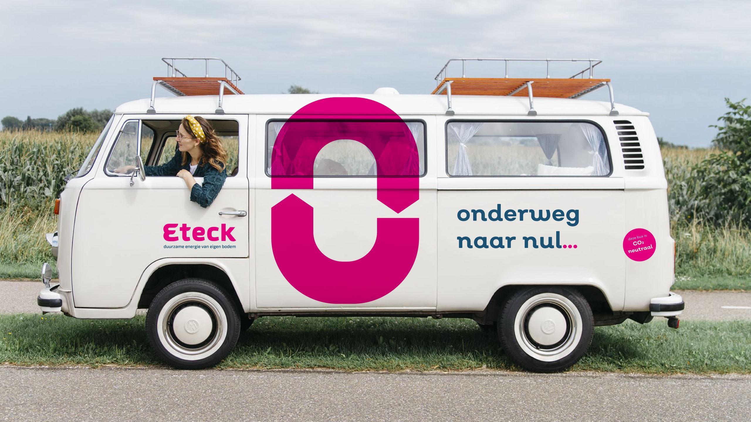 Campagne beeld, Eteck, Studio Duel