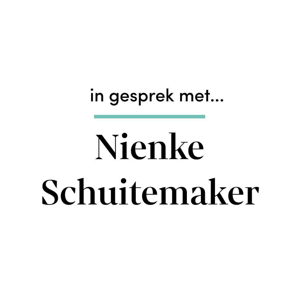 Van een stoffig trappenhuis tot een kleurrijk feestje – een interview met Nienke Schuitemaker van ProDemos